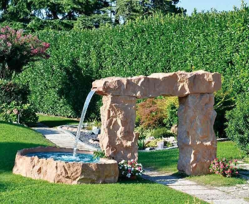Arredo giardino e piscine