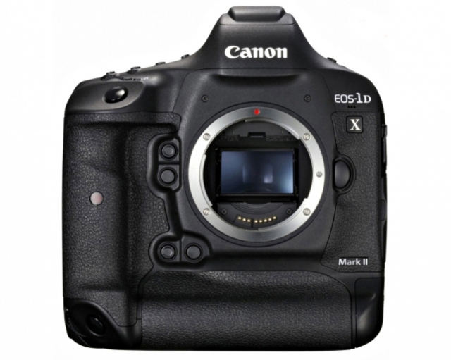 ITALIA CANON EOS 1DX MARK II