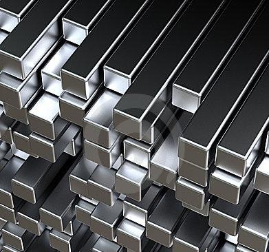 ritiro metalli e rottami