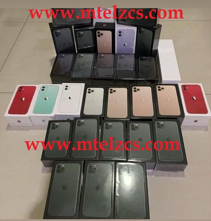 PayPal/Bonifico Apple iPhone 11 Pro Max, 11 Pro,11