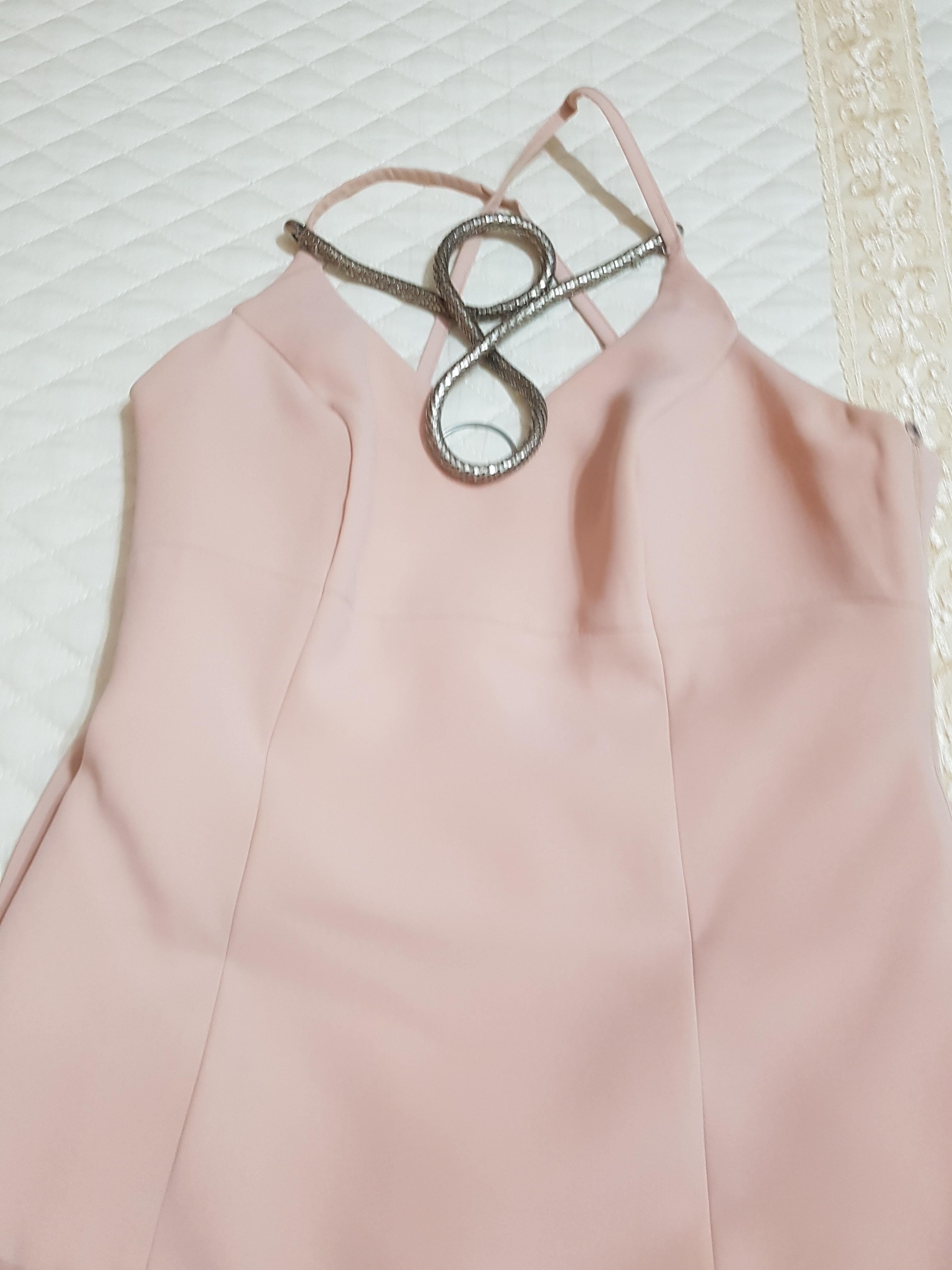 Vendo abito da cerimonia da donna taglia 44