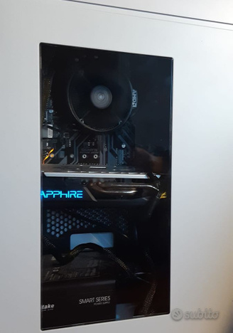 PC gaming/editing
