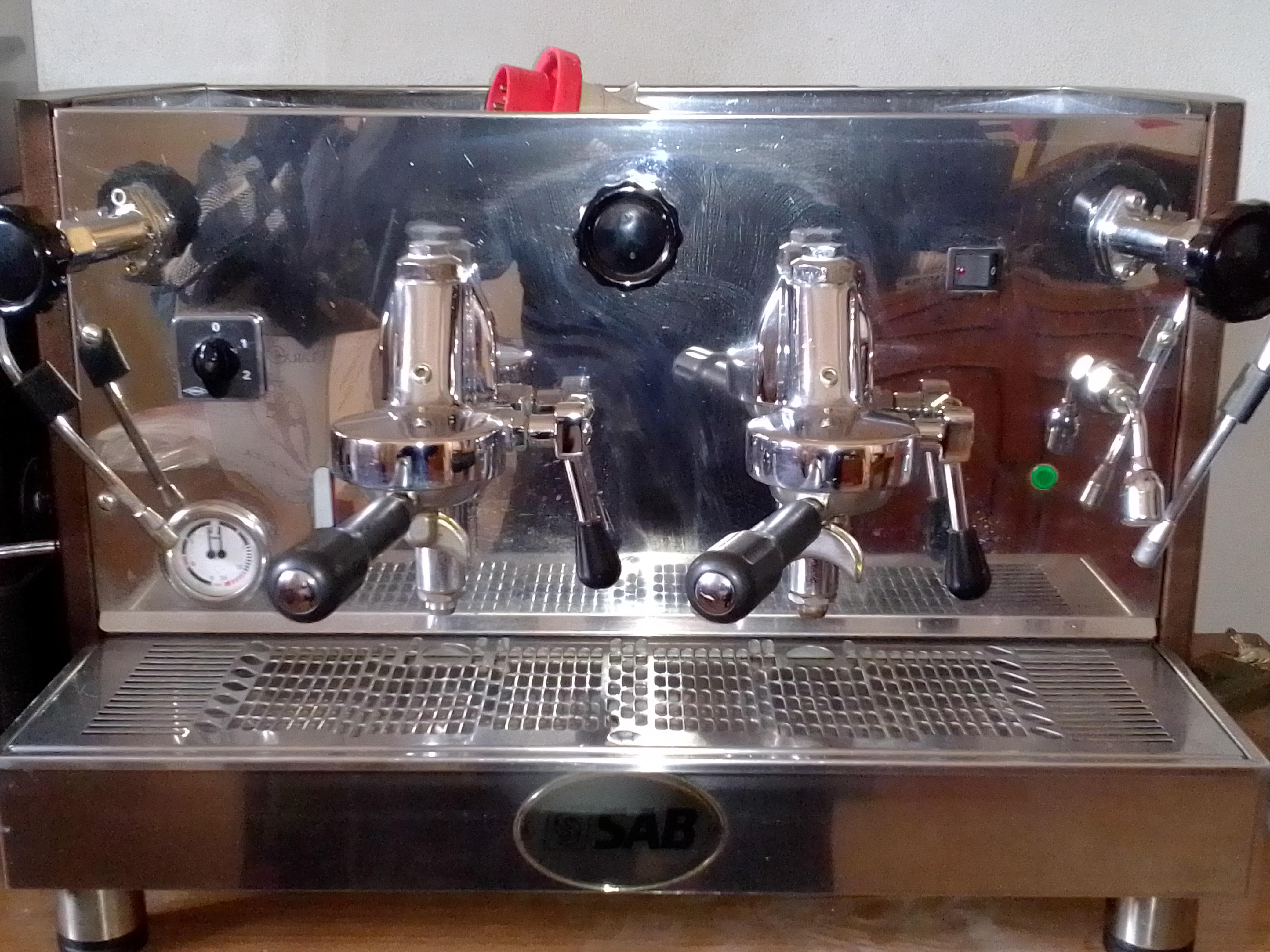 Attrezzatura per Caffetteria