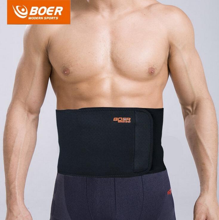 Cintura dimagrante elastica pancia in dentro nuova