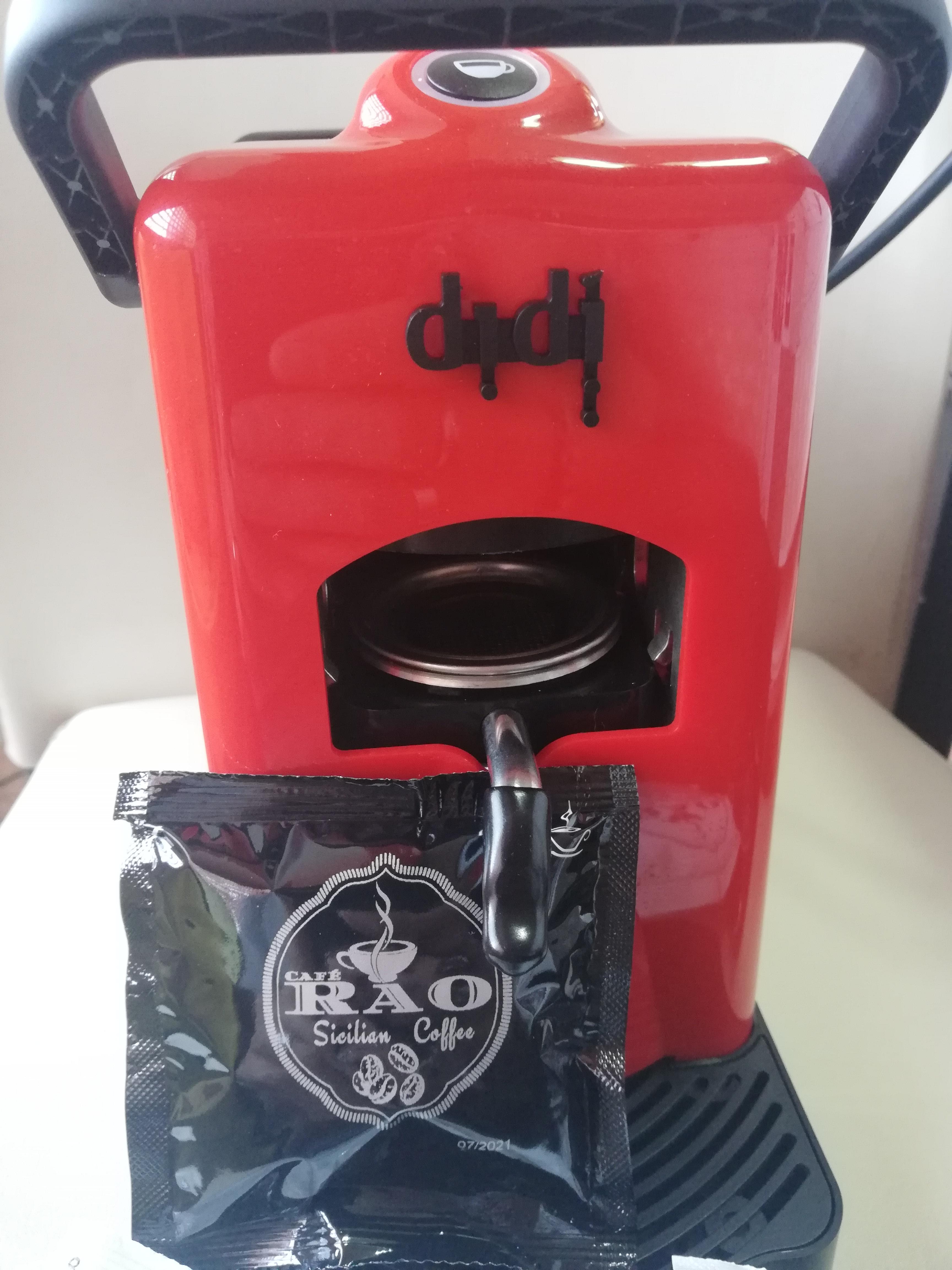 Cialde caffè Artigianale