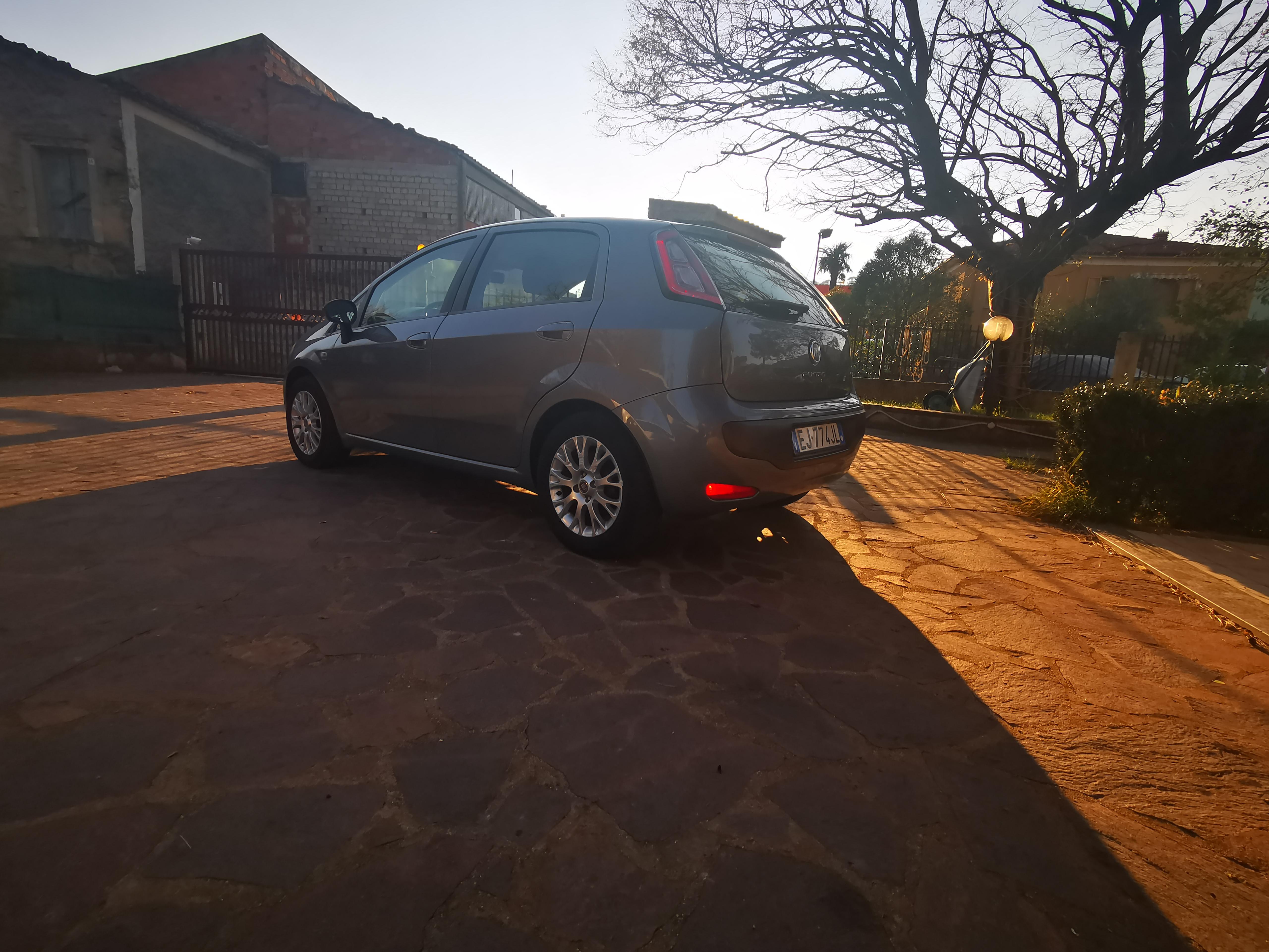 Fiat Punto Evo 1.3 Mjt 85 cv S&s Dynanic 5p