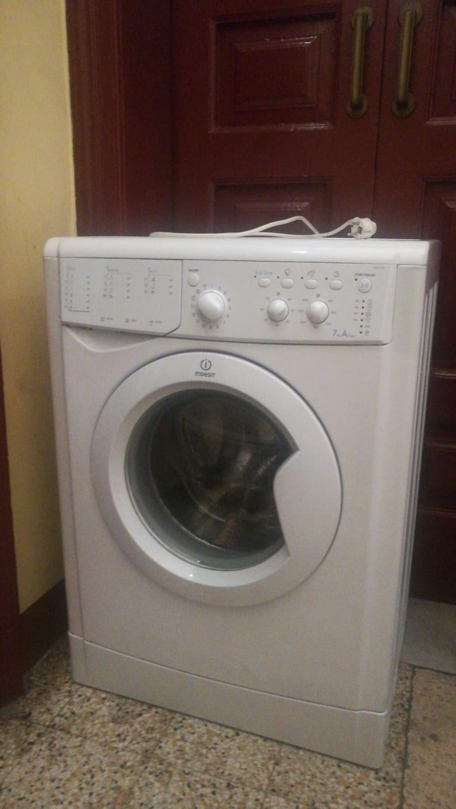 Vendo lavatrice
