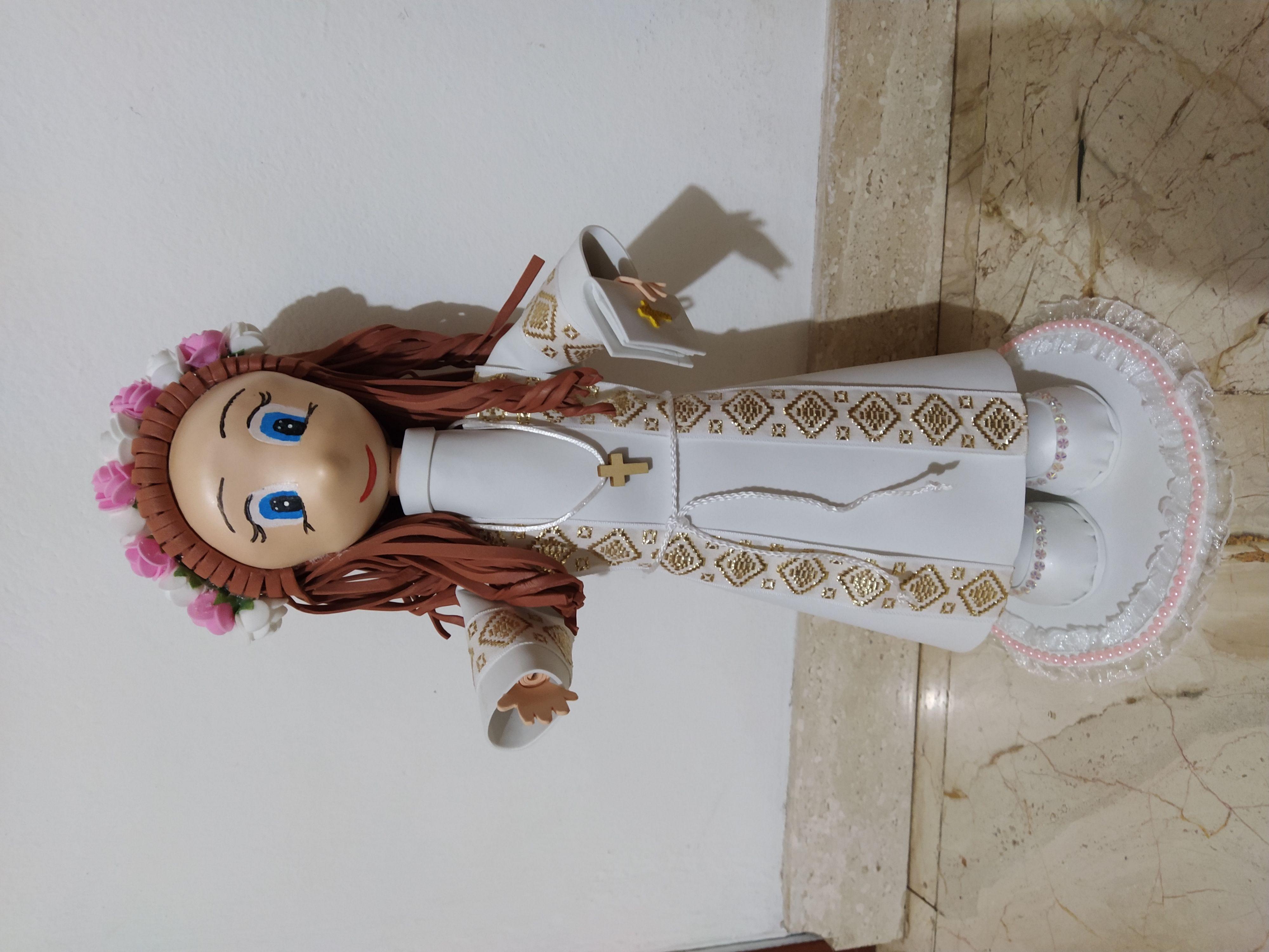 Bambole personalizzate