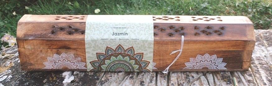 Incenso Karma Scents Jasmine cod. art. KSc18
