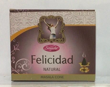 Incenso Aromatica Top Bliss cod. art. Aro27