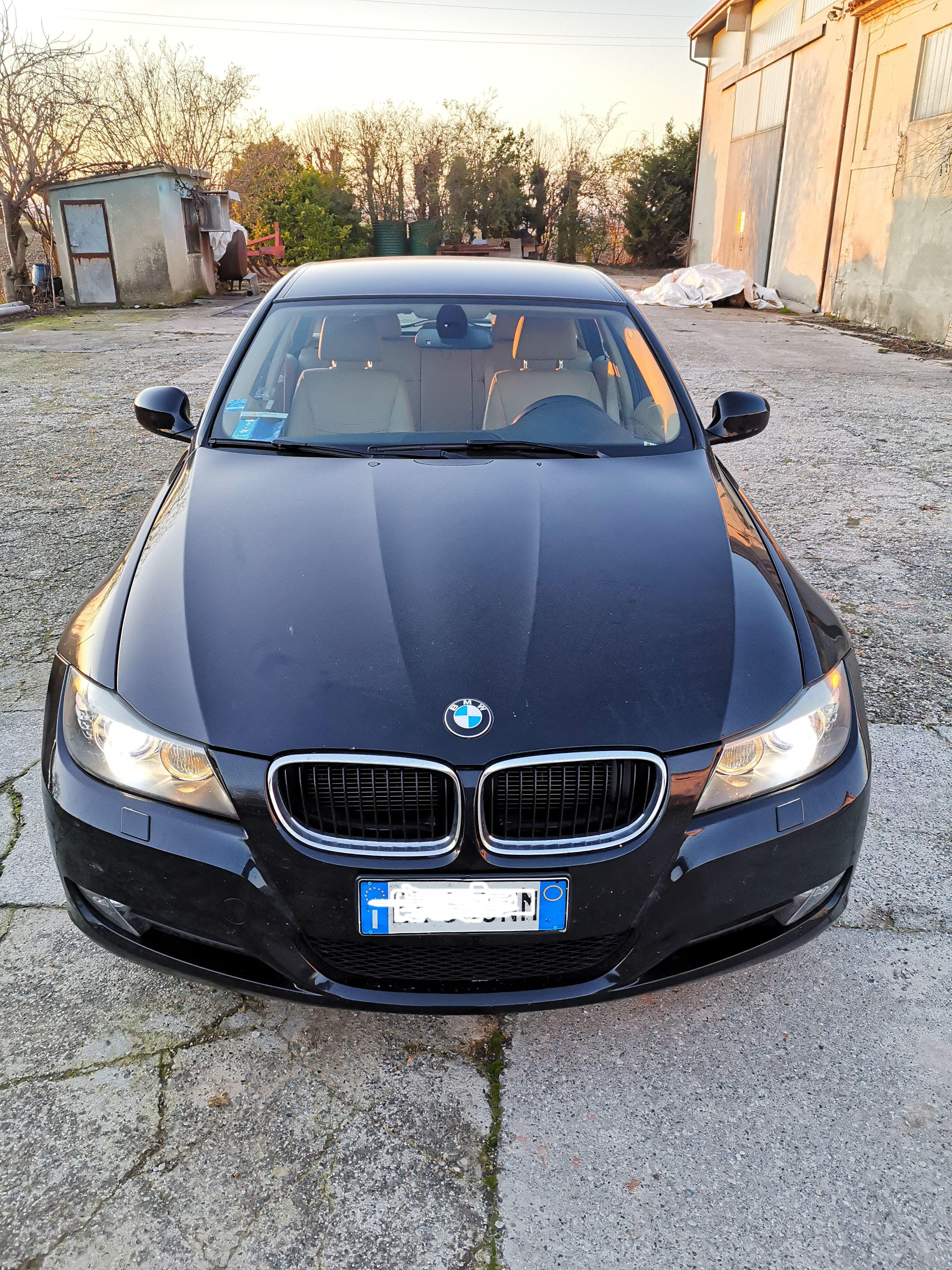 BMW 320 Station Wagon