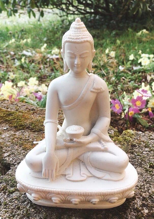 Statua di Buddha cod. 17290
