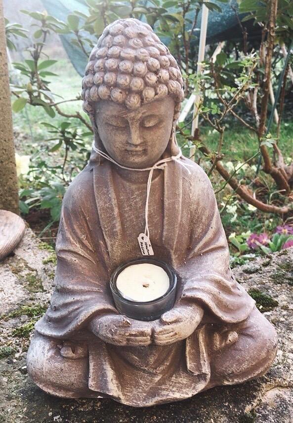 Statua di Buddha cod. art. 0150