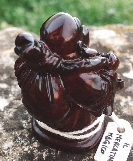 Statua Buddha Felicità He1912/2