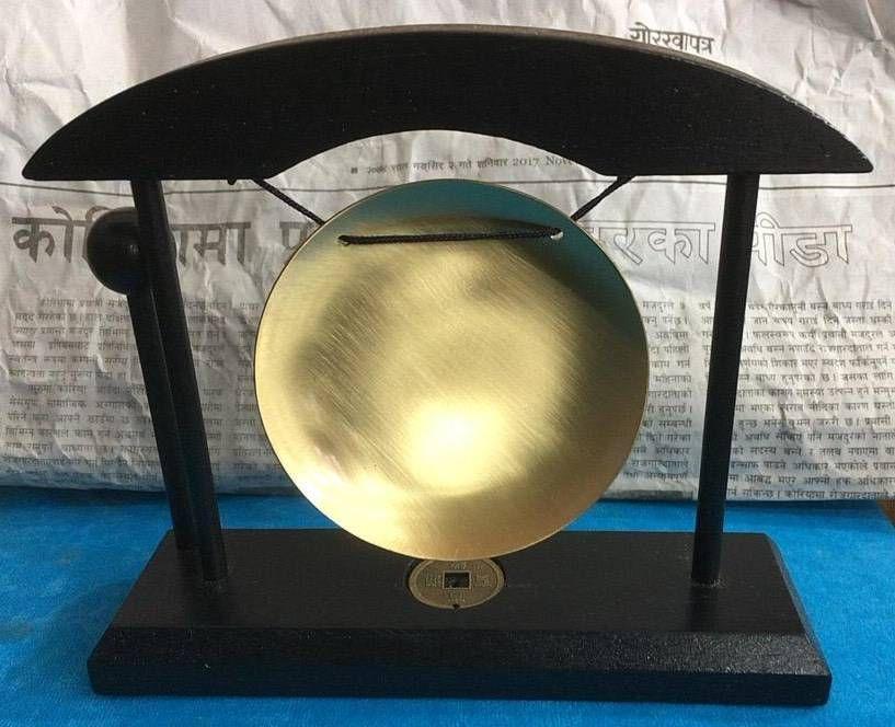 Gong da Tavolo 0206