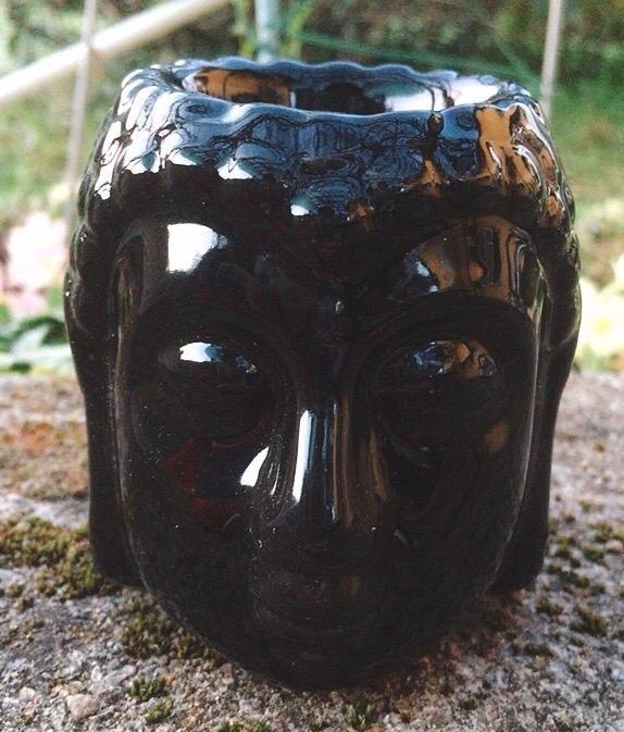 Bruciatore nero cod. art. OBBB03