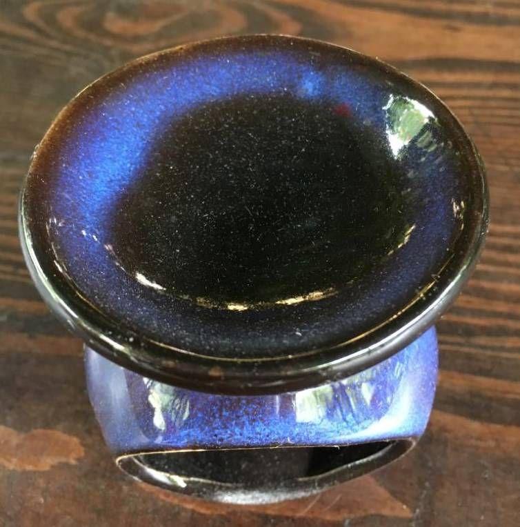Bruciatore Ceramica Blu BCe04