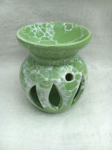 Bruciatore Ceramica Verde BCe16