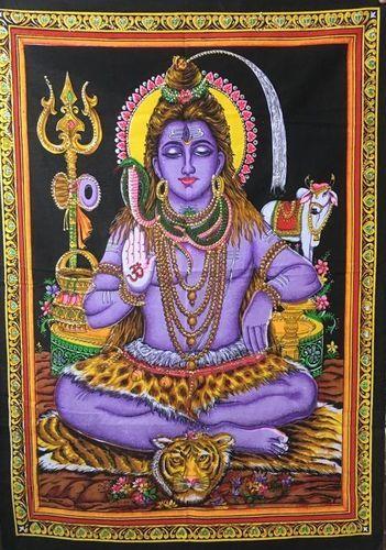 Arazzi Divinità Indiane cod. art. I-Cotta