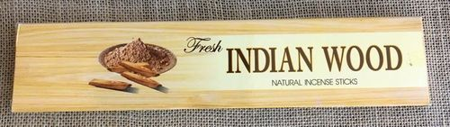 Incenso Indiano Fresh