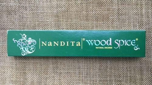 Incenso Indiano Nandita