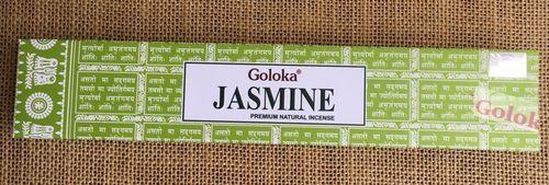 Incenso Bastoncini Goloka Divine Gol01