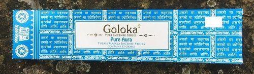 Incenso Indiano Goloka