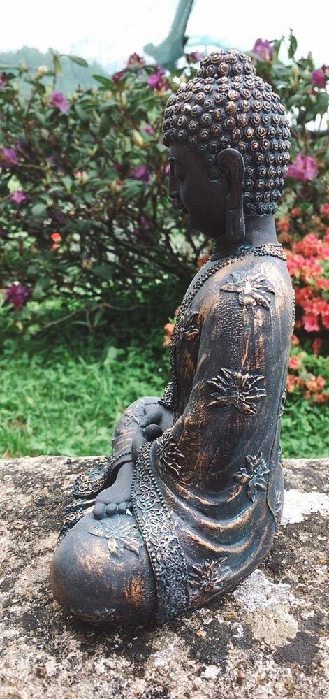 Buddha Serenità Giappone cod. art. 18110