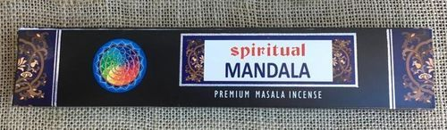 Incenso Indiano Spiritual
