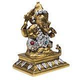 Statua Ganesh  cod. art. 17589