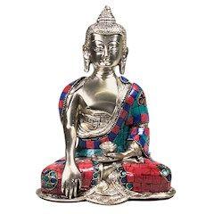 Statua Buddha Shakyamuni cod. art. 17590