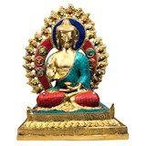 Buddha Shakyamuni cod. art. 17594