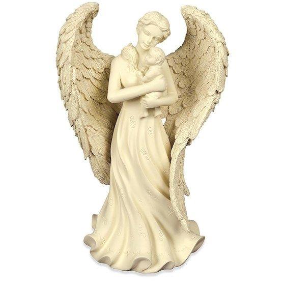 Statue Angeli