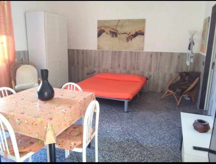 Bilocale casa vacanza Porto Cesareo Salento