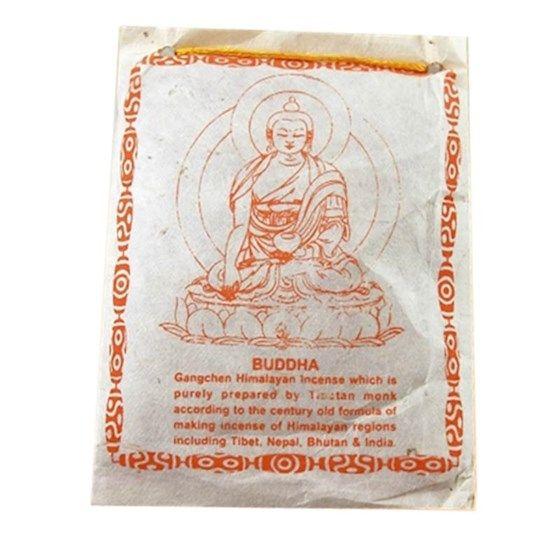 Incenso Buddha Polvere
