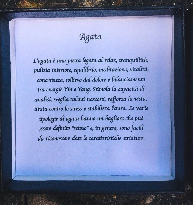 Braccialetto in Agata Verde BAga09