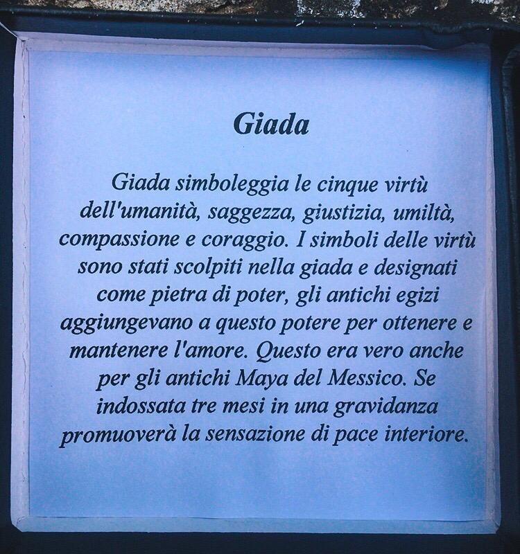 Braccialetto Giada BGi26