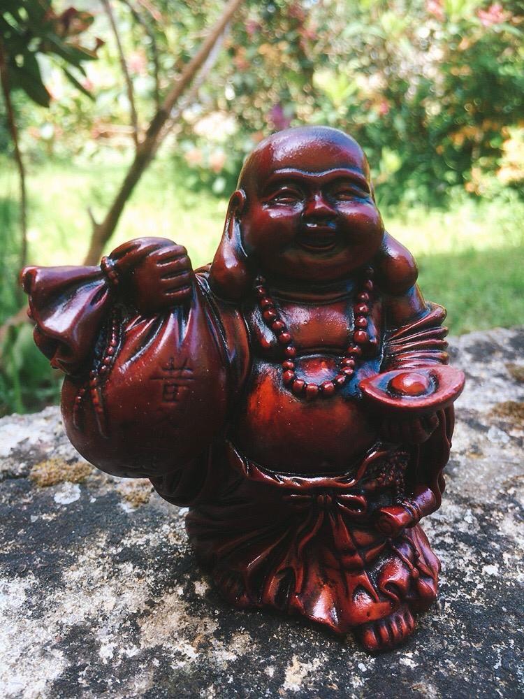 Statua Buddha 6875