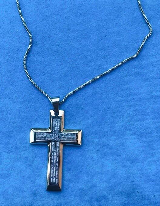 Croce in Rilievo