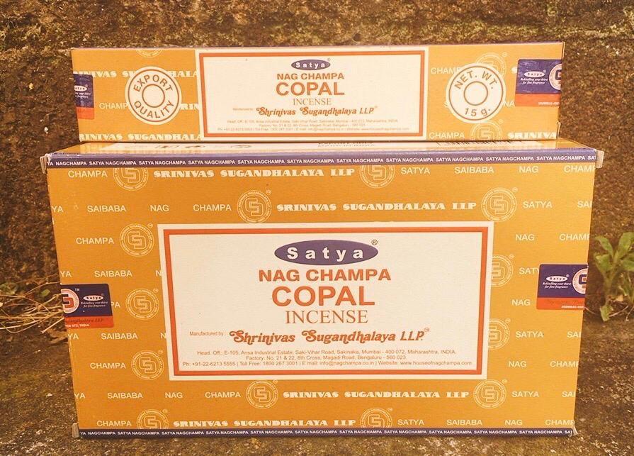 Satya Copal