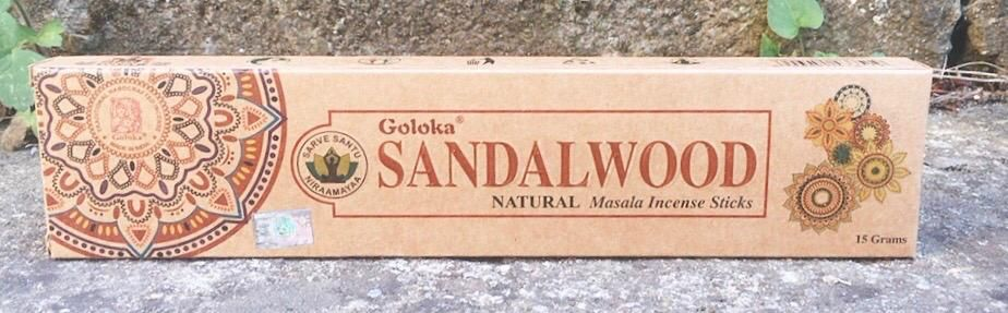 Goloka Sandalwood