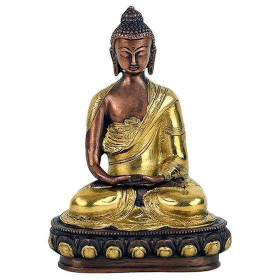 Buddha Amitaba W9563