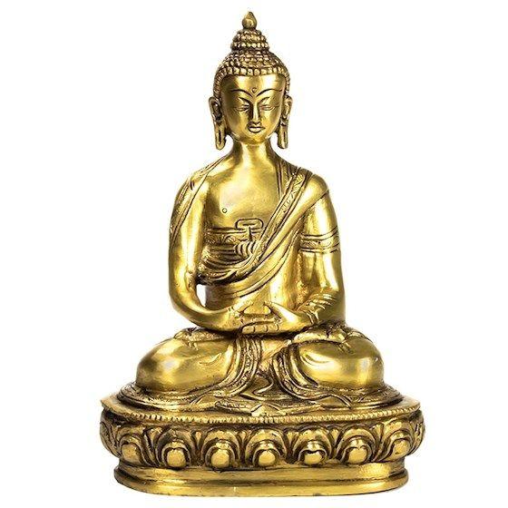 Buddha Amitaba