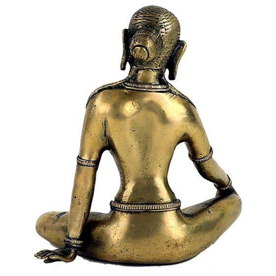 Statua Parvati