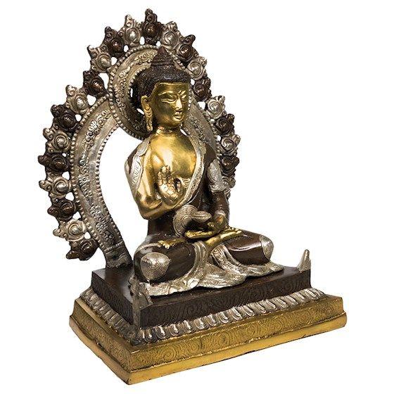 Statua Buddha Shamyamuni