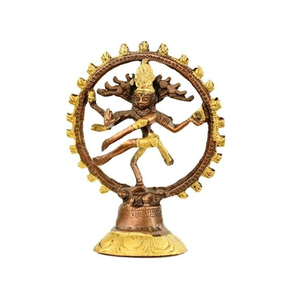 Statua Shiva Nataraj