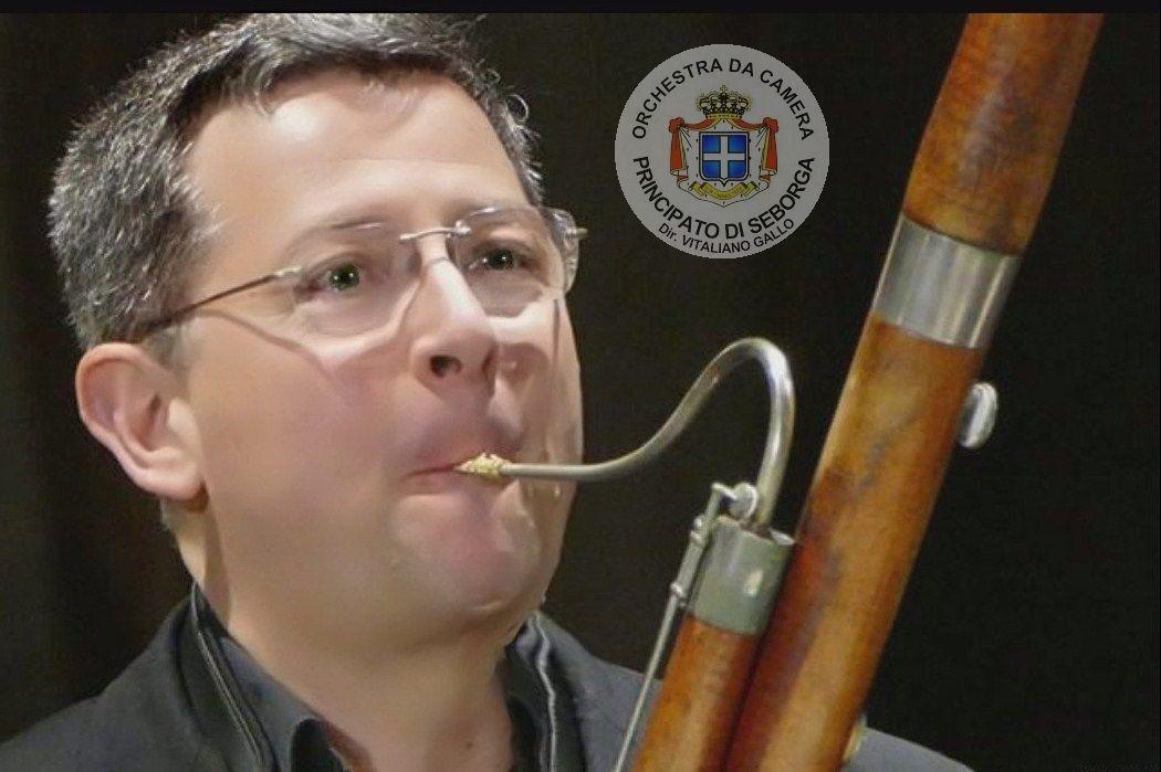 Principato di Seborga Orchestra