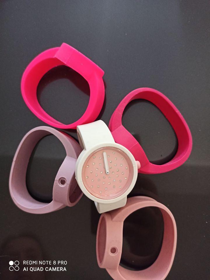 Orologio o' clock