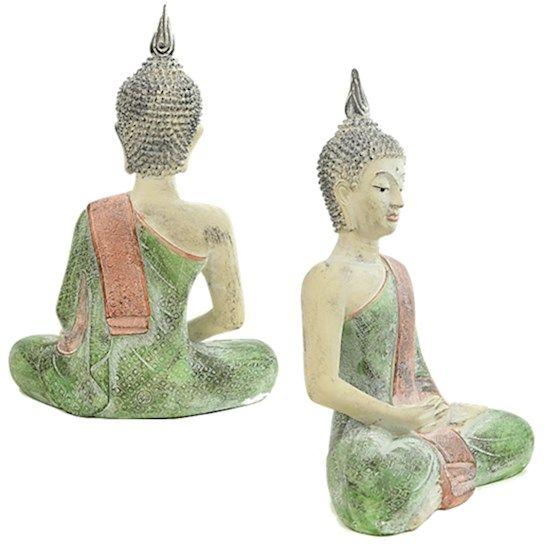 Buddha Meditazione Thailandia