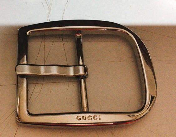 Fibbia per Cintura 07G